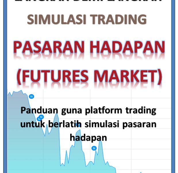Panduan Simulasi Pasaran Hadapan