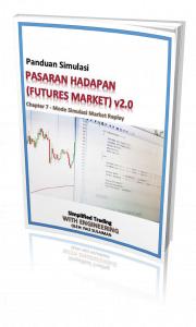 Chapter 7 - Mode Simulasi Market Replay