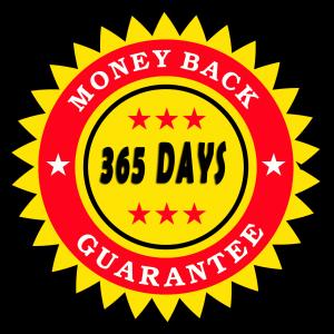 moneyback-guarantee365