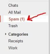 spam-box