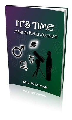 IT'S TIME - Analisa Masa & Cycle Untuk Trade Futures 2